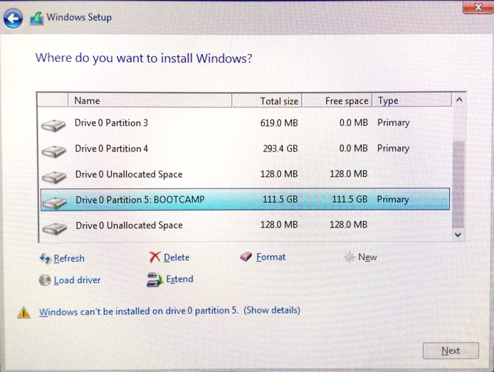 make a boot disk for windows 10